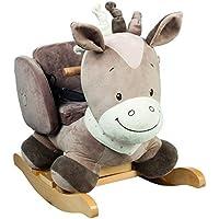 Nattou Crown Noa the Horse Rocker by Nattou