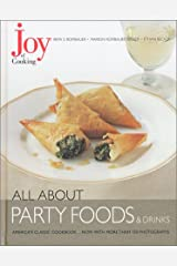 Joy of Cooking All about Party Food Hardcover