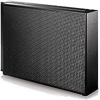 I-O DATA 外付けHDD ハードディスク 3TB テレビ録画 TV接続ガイド付 PS4 Mac 日本製 土日サポート EX-HD3CZ