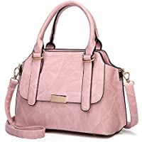IMBETTUY Ladies Handbags Tote Womens Crossbody Bags Fashion Hobos Shoulder Bgas PU Leather Bags Messenger Bag Casual Girls Top Handle Bags Big Bags