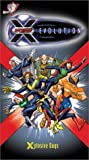 X-Men: Evolution - Xplosive Days [VHS] [Import]