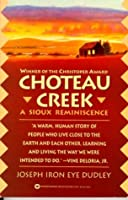 Choteau Creek: A Sioux Reminiscence
