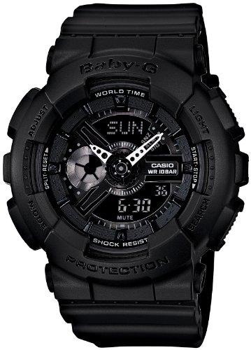 [カシオ]CASIO 腕時計 BABY-G ベビージー BA-110BC-1AJF レディース