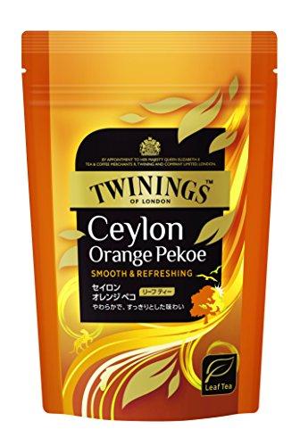 トワイニング セイロンオレンジペコ 75g