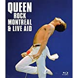 Queen Rock Montreal & Live Aid /