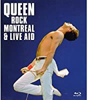 Queen Rock Montreal & Live Aid / [Blu-ray] [Import]