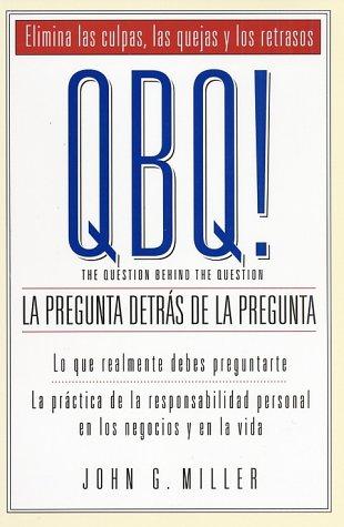 Download Qbq!: LA Pregunta Detras De LA Pregunta 0966583280