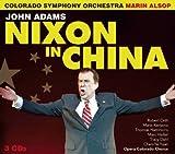 中国のニクソン
