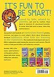 Brain Quest Workbook Kindergarten 画像