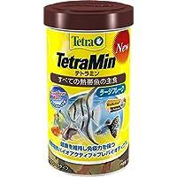 テトラ (Tetra) テトラミン ラージフレーク 80g NEW