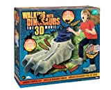 Walking With Dinosaurs Electronic Feet