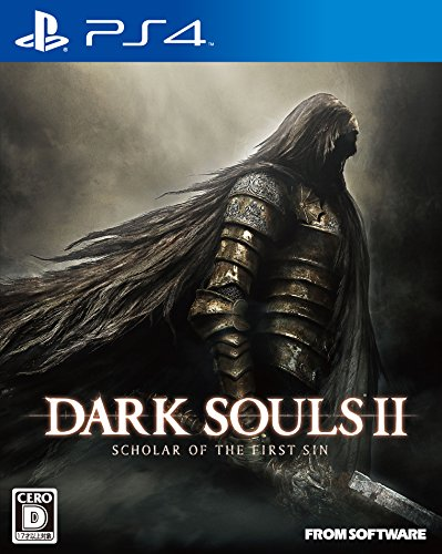 DARK SOULS II SCHOLAR OF THE F...