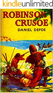 Robinson Crusoe (English Edition)