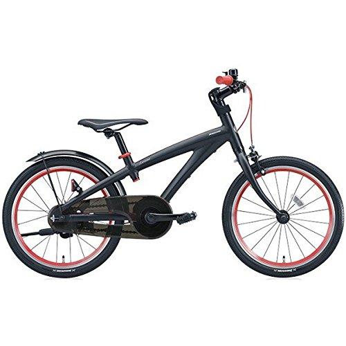 ブリヂストン(BRIDGESTONE) キッズ用自転車 レベナ(LEVENA) LV186 クロツヤケシ
