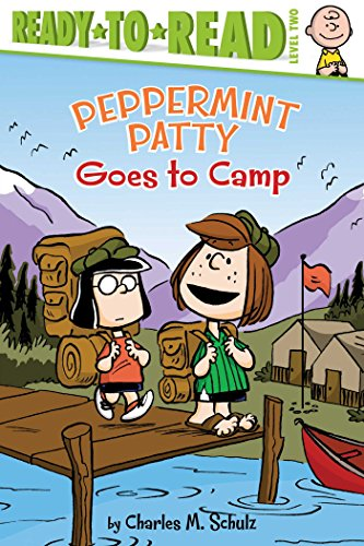 Peppermint Patty Goes to Camp ...