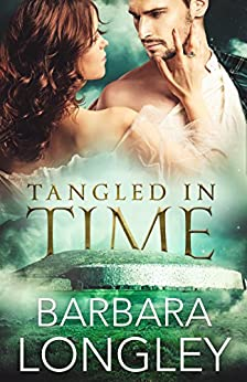 Tangled in Time (The MacCarthy Sisters) by [Longley, Barbara]