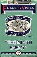 The Ninth Enemy: An Inspector Knollis Mystery (The Inspector Knollis Mysteries)
