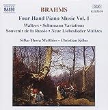 4 Hand Piano Music 1