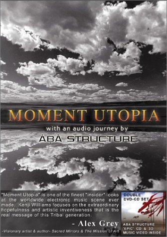 Moment Utopia [DVD]