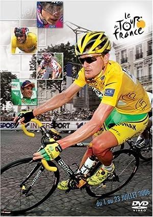 ツール・ド・フランス2006 スペシャルBOX [DVD]