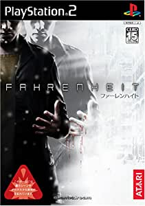 Fahrenheit ファーレンハイト