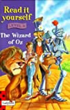 Read It Yourself Level 4 Wizard Of Oz