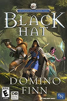 Black Hat (Afterlife Online Book 2) by [Finn, Domino]