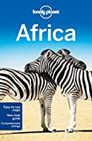 Lonely Planet Africa (Lonely Planet Guides)