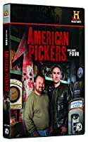 American Pickers 4/ [DVD] [Import]