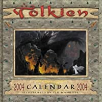 Tolkien Calendar 2004: The Return of the King