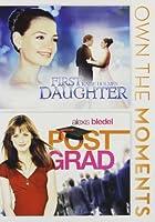 First Daugher/Postgrad [DVD]
