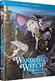 Wandering Witch: The Journey Of Elaina - The Complete Season [Blu-ray]