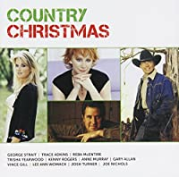 Icon: Country Christmas