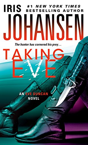 Taking Eve: An Eve Duncan Novel (English Edition)