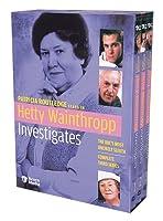 Hetty Wainthropp Investigates: Complete Third Ser [DVD] [Import]