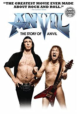 Anvil: The Story of Anvil (Ws Dol) [DVD] [Import]