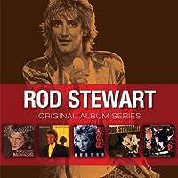 Original Album Series - Rod Stewart by Rod Stewart (2012-09-11)