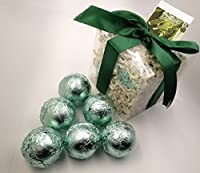 DRAGONFLY MOON GIFT SET with 6 Bath Bomb Fizzies with Shea Mango & Cocoa Butter Ultra Moisturizing (14 Oz) Great for Dry Skin All Skin Types (Dragonfly Moon) [並行輸入品]