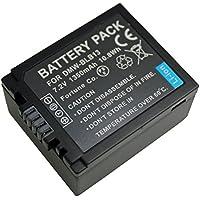 NinoLite DMW-BLB13 互換 バッテリー パナソニック DMC-GF1K DMC-GF1C DMC-GF1 DMC-GH1K DMC-GH1A 等対応 dmwblb13_t.k.gai