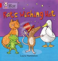 Rat's Wishing Hat (Collins Big Cat Phonics)