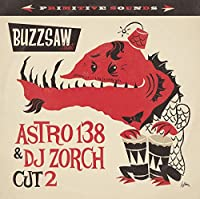 Buzzsaw Joint 02 [12 inch Analog]