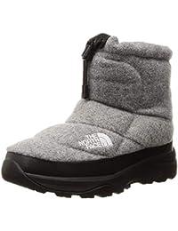 [ザ・ノース・フェイス] ブーツ Nuptse Bootie Wool IV Short メンズ