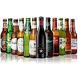 世界のビール12本飲み比べギフトセット スペイン産高級ビール