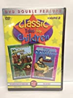Classic Tales for Children 4 [DVD] [Import]