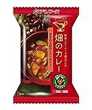 関連アイテム:アマノフーズ 畑のカレーひきわり豆のトマトカレー 39g×4個