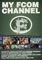 My F Com Channel [DVD] [Import]