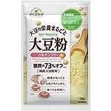 マルコメダイズラボ大豆粉 200g