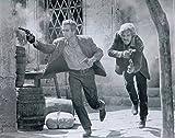 大きな写真「明日に向かって撃て」ロバート・レッドフォード、ポール・ニューマン