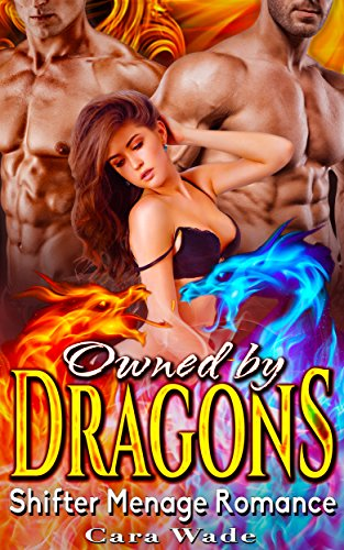 Owned by Dragons (English Edition)
