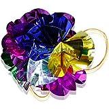シングルロープの花球が現れる Single-Rope Appearing Flower Ball -- ステージマジック